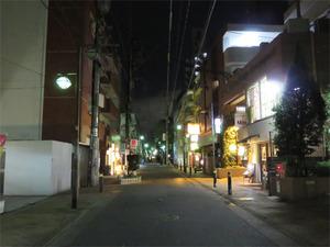 1オレンジ通り@ひなたぼっこ