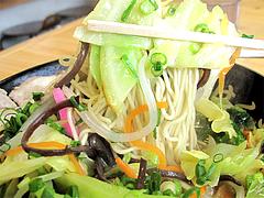 料理:らーちゃん麺@ラーメン空間・はくざん・春日