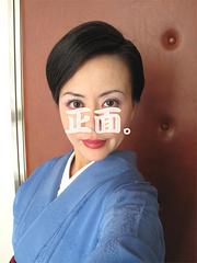 和装・アップ・日本髪8@シキシマ美容院・福岡
