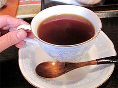 料理:野の花膳・+200円コーヒー@おちゃの舎 野の花・福岡県小郡市