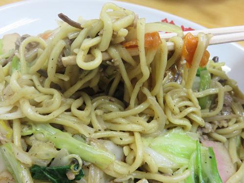 13皿うどん麺