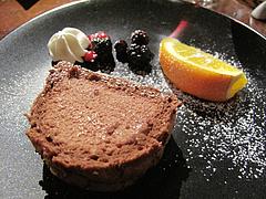 14パーティー:デザート@オリエンタルレストラン・サラマンジェ・キャナルシティ博多