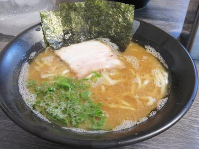11ラーメン630円