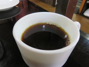 12コーヒー@中華食堂リュウ