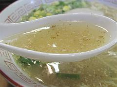 料理:ラーメンスープ@札幌ラーメン・北海・老司