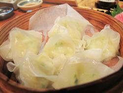 11海鮮しゅうまい@海鮮食堂い志い