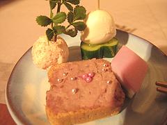 料理:ピンチョス食べる@ひなまつり・女子会