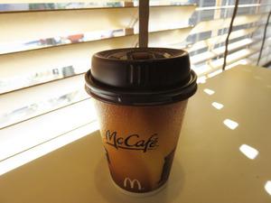 29マックコーヒー@タニタ食堂