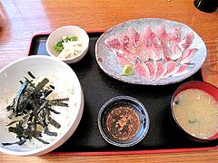 料理:青物づくし丼500円@海鮮食堂 博多まかない屋・住吉