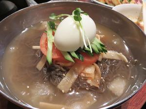 23冷麺@東大門