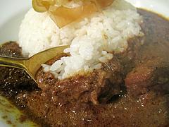 料理:インド修行カレー食べる@スパイスロード(spiceroad)・高砂
