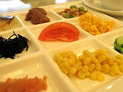 朝食バイキング3@リーガロイヤルホテル小倉