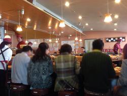 5唐戸市場寿司