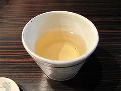 料理:そば茶@三ケ森蕎麦・舞鶴