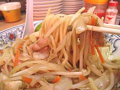 料理:チャンポン麺@一番軒