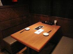 3テーブル席@くろの蔵