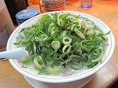 料理:ワンタンメン750円@ラーメン住吉亭