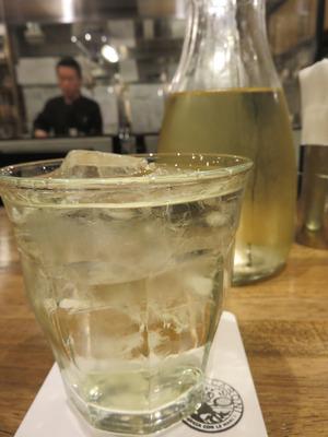 3がぶ飲み白ワイン@マカロニ