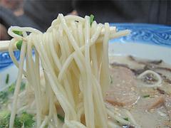 7ランチ:ラーメン麺@ばんすい軒・中華