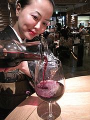 20夜カフェ:手酌ワイン@Brooklyn Parlor HAKATA(ブルックリンパーラー博多)・博多リバレイン