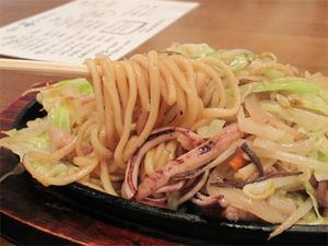 15焼チャンポン@英々食堂