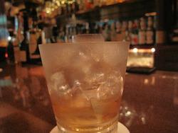 4ウイスキー@バー七島
