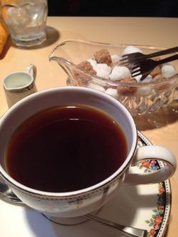 4ロジンブレンド400円@喫茶ロジン