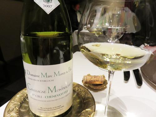 6白ワイン