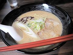料理:味噌らーめん600円@麺家一清・荒戸