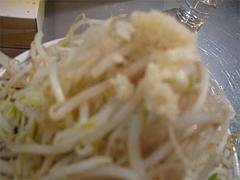 料理:らーめんの頂上@らーめん大・福岡大橋店