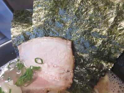 10肉と海苔