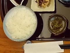 15ランチ:ご飯おかわり自由@和食・四季菜・益々・小郡