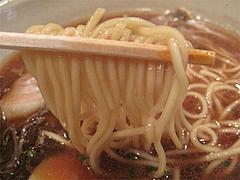 料理:らーめん麺@中華めん吉兜(よしかぶと)