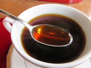 7コーヒー汁リフト@珈童