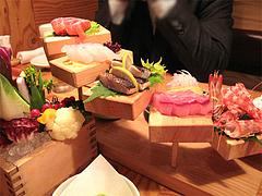 4魚男(フィッシュマン)・今泉