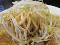 ランチ:ラーメン小麺@島系本店・志免本店