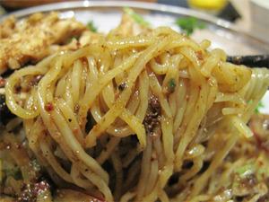 9よだれ鶏麺@悠久上海
