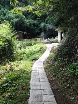 12小道@いちのいで会館・観海寺温泉