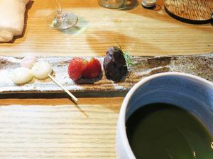 15料理10@居酒屋芥