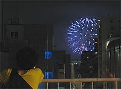 花火8@紺屋2023プロジェクト・大濠花火大会2011