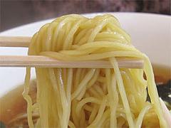 料理:中華そば麺@竹園・百年橋店