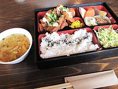 料理:日替わり定食@喫茶軽食みらい・大楠