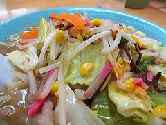 料理:和風ちゃんぽん具@うちだ屋・清川