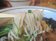 料理:ラー麦麺@あごだし麺・五島軒