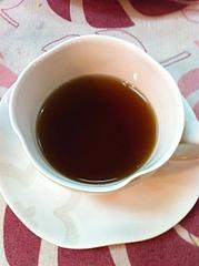 12ランチ:コーヒー@ビック鯛はのぼる・サンセルコ