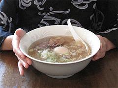 料理:あすからーめん680円あちち@麺菜酒家・支那そば・あすか・大橋