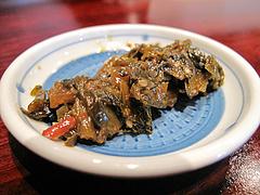 6ランチ:辛子高菜@麺倶楽部・居酒屋げんき・春吉