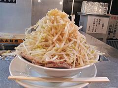 料理:らーめんのサイズ1@らーめん大・福岡大橋店