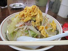 料理:上ちゃんぽん800円@薩摩屋・清川