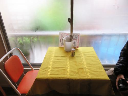 6テーブル